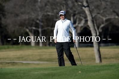 Johnson Golf - February 17, 2013 - Varsity Girls at NEISD TOC JPP01