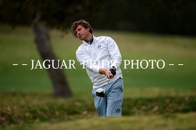Johnson Boys Golf - March 24, 2013 - Varsity at NEISD TOC JPP01