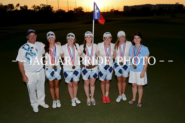 Johnson Boys and Girls Golf