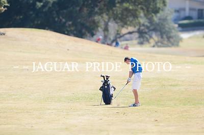 """Johnson Golf - February 17, 2014 - Varsity Boys at NEISD in Kerrville"""""""