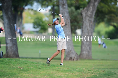Johnson Golf - October 4, 2013 - Varsity Girls at Swing 4 the Cure JPP01