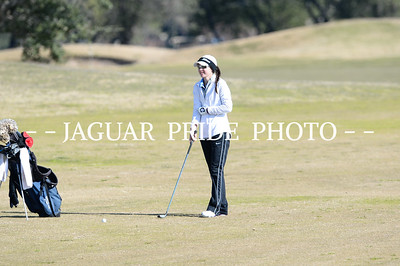 Johsnon Golf - January 18, 2016 - Varsity at Lakeaploza