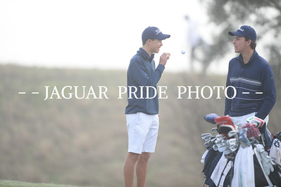 Johnson Golf - February 18, 2017 - Varsity Boys at TPC NEISD TOC