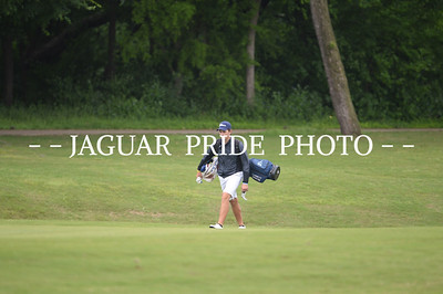 Johnson Golf - April 1, 2017 - Varsity at NEISD TOC