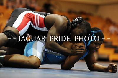 Johnson Wrestling - January 7, 2010 - Varsity vs Churchill JPP01