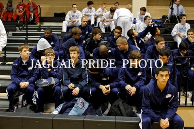 Johnson Wrestling - December 2, 2011 - JV at the Charger Classic JPPGR