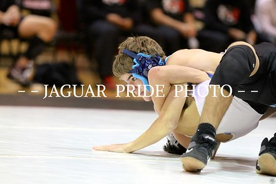 Johnson Wrestling - December 13, 2012 - Jv and Varsity at Churchill Duel JPPGR