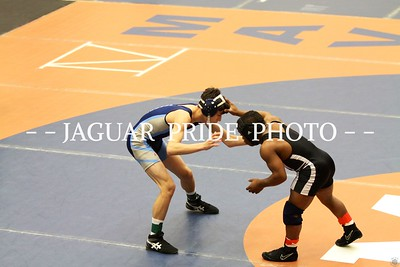 Johnson Wrestling - February 8-9 2013 - Region IV Tournament JPPGR