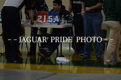 Johnson Wrestling - December 14, 2013 - Varsity at Quad Duel CQ