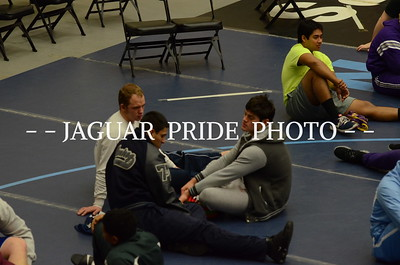 Johnson Wrestling - Jan 31 - Feb 1, 2014 - Regional tournament JPP09