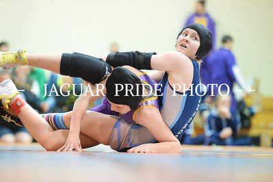 Johnson Wrestling 150120 - January 20, 2015 - Russ Pederson