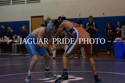 Johnson Wrestling - December 12-13, 2014 - Rough Rider  Classic