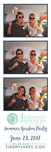 We're glad you enjoyed the PhotoSwagon at the Johnson Brothers Garden Market Summer Garden Party!   Looking for awesome photo booth for your next event? Head to bluebuscreatives.com for more info!  Find all the images from this event at findmysnaps.com/Johnson-Brothers-2017