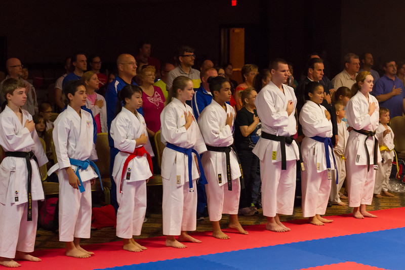 Punok Tournament Spring 2015