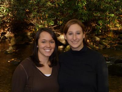 Elisabeth & Kelly
