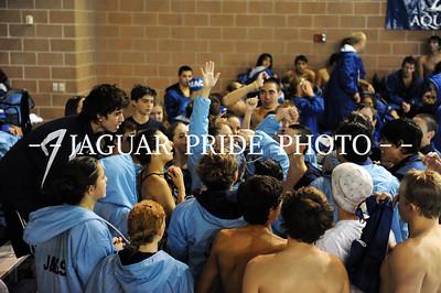 Johnson Swim and Dive - October 2, 2010 - Varsity Duel vs Alamo Heights JPP01