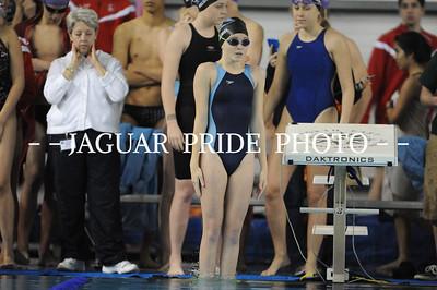 Johnson Swim and Dive - February 10, 2012 - Varsity Swim at Region VII Prelims JPP01