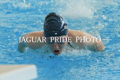 JAG swim -City Invitational Meet -January 19, 2013