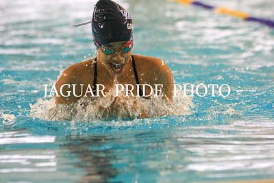Johnson Swim and Dive - October 13, 2012 - Varsity and JV vs O'Connor JPPMH