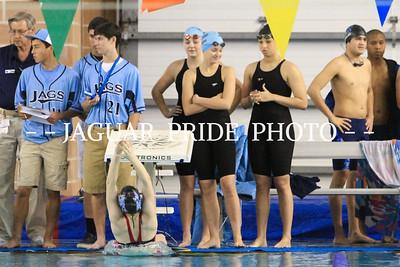 Districts Finals Swim Feb 1, 2014