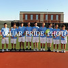 Boys tennis Returning Lettermen