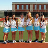 Girls Tennis Returning Lettermen