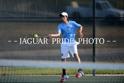 Johnson Tennis - August 17, 2012 - Varsity vs Hanna JPP01