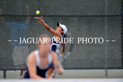 Johnson Tennis - August 28, 2012 - Varsity vs MacArthur JPP01