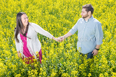 Johnson-Knoth Engagement
