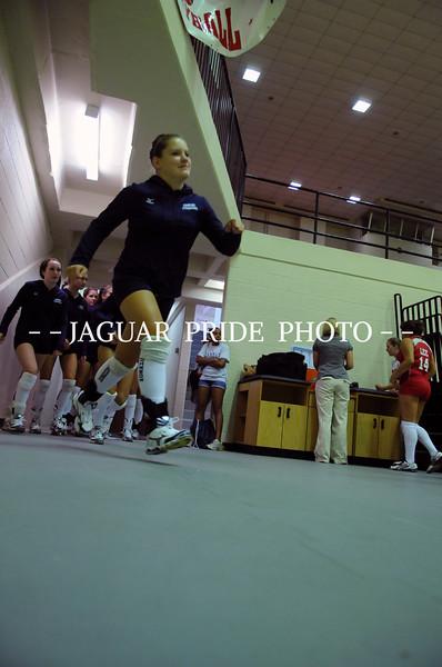 Johnson Volleyball - August 11, 2008 - Varsity vs Brandeis @ Littleton 080811-JPP01