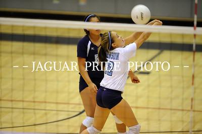 Johnson Volleyball - October 1, 2008 - JV vs MacArthur 081001-JPP01