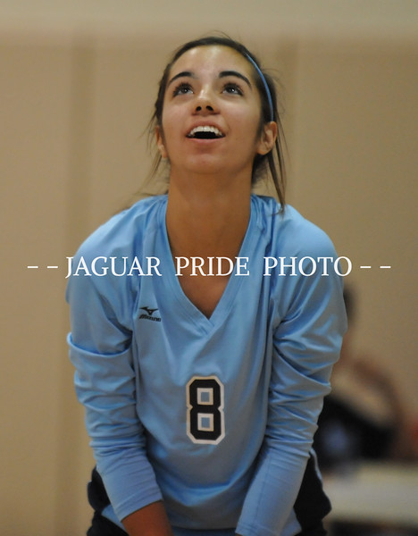 Johnson Volleyball – August 18, 2009 –JV vs Incarnate Word JPP04