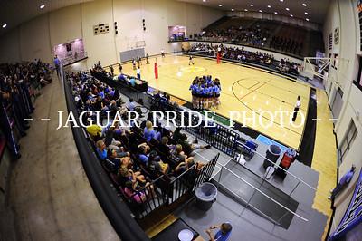 Johnson Volleyball - September 29, 2010 - Varsity vs Reagan JPP01