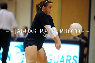Johnson Volleyball - August 11, 2010 - Varsity vs East Central JPP01