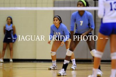 Johnson Volleyball - October 5, 2010 - Varsity vs MacArthur JPP01