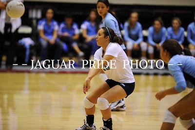 Johnson Volleyball - September 15, 2010 - JV vs Madison JPP01