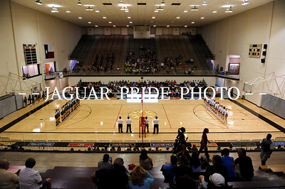 Johnson Volleyball - September 29, 2011 - Varsity vs Reagan