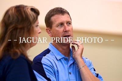 Johnson Volleyball - May 21, 2012 - Garcia Signing JPP01