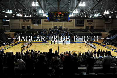 Johnson Volleyball - November 12, 2011 - Varsity vs Reagan - REGION IV Champs!! JPP01