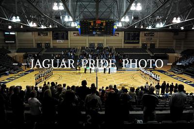 Johnson Volleyball - November 12, 2011 - Varsity vs Reagan - REGION IV Champs!! JPP01