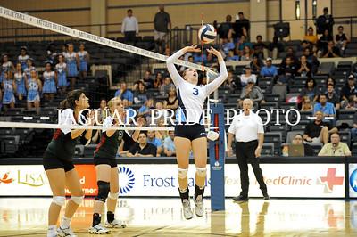 Johnson Volleyball - November 8, 2011 - Varsity vs CC Kiing PLAYOFF R3 JPP01