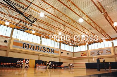 Johnson Volleyball - October 7, 2011 - Freshman A vs Madison