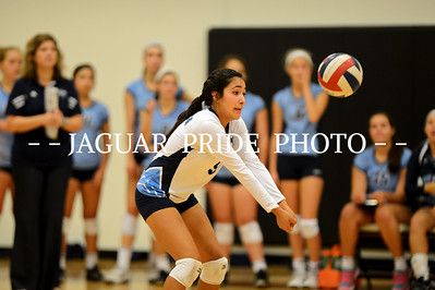 Johnson Volleyball - August 16, 2012 - Varsity at Westwood Tournament JPP01