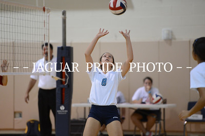 Johnson Volleyball - August 4, 2012 - Freshman A vs NB Canyon JPP01