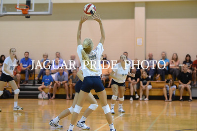 Johnson Volleyball - August 4, 2012 - Freshman B vs NB Canyon JPP01