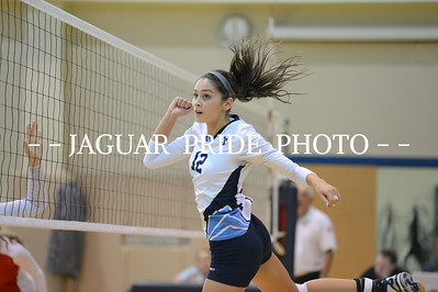 Johnson Volleyball - August 4, 2012 - Varsity vs NB Canyon JPP01