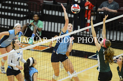 Johnson Volleyball - October 23, 2013 - JV vs Reagan JPP01