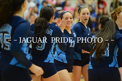 Johnson Volleyball - September 13, 2013 - Varsity vs MacArthur JPP01
