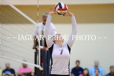 Johnson Volleyball - September 16, 2013 - Freshman A vs Southwest JPP01