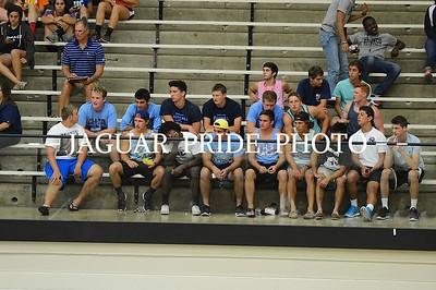 Johnson Volleyball >> Varsity vs Brandeis
